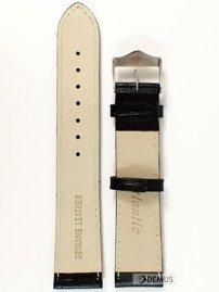 Pasek skórzany do zegarka Atlantic L262.01.20S 20mm