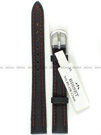 Pasek skórzany do zegarka Bisset - BS-158 - 12 mm - XL