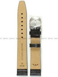 Pasek skórzany do zegarka Bisset - BS-208 - 16 mm - XL