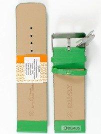 Pasek skórzany do zegarka - Diloy 327.28.11 v2 - 28mm