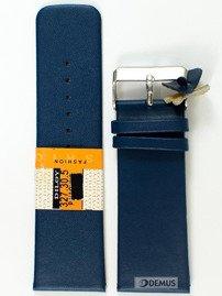 Pasek skórzany do zegarka - Diloy 327.30.5 - 30mm