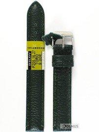 Pasek skórzany do zegarka - Diloy P205.16.27 - 16mm