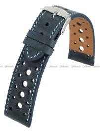 Pasek skórzany do zegarka - Horido 9616.05.20S - 20 mm