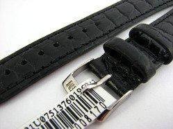 Pasek skórzany do zegarka - Morellato A01U0751376019 20mm