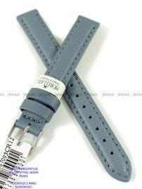 Pasek skórzany do zegarka - Morellato A01X0969087093CR20 - 20 mm