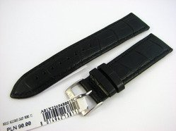 Pasek skórzany do zegarka - Morellato A01X2269480019 22mm