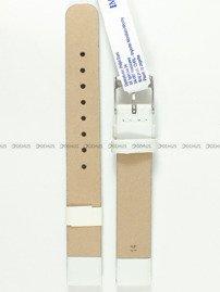 Pasek skórzany do zegarka - Morellato A01X3076875017CR14 - 14 mm