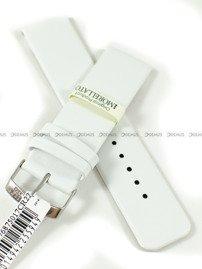 Pasek skórzany do zegarka - Morellato A01X3076875017CR22 - 22 mm