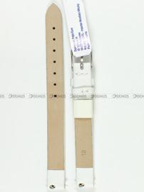 Pasek skórzany do zegarka - Morellato A01X5200875017CR10 - 10 mm