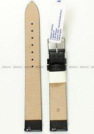 Pasek skórzany do zegarka - Morellato A01X5200875019CR16 - 16 mm