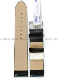 Pasek skórzany do zegarka - Morellato A01X5200875019CR22 - 22 mm