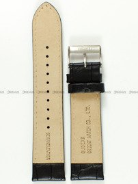 Pasek skórzany do zegarka Orient FER2F003B0 - UDEXKTB - 22 mm