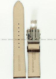 Pasek skórzany do zegarka Orient FFM03005W0 - UDEZASC - 22 mm