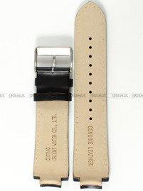 Pasek skórzany do zegarka - Orient UDDAQSB - 15 mm