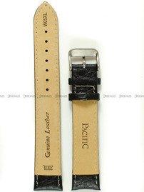Pasek skórzany do zegarka - Pacific W05XL.20.1.1 - 20 mm
