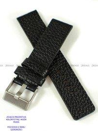 Pasek skórzany do zegarka - Pacific W60.24.1 - 24 mm