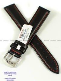 Pasek skórzany do zegarka - Pacific W70L.12.1.4 - 12 mm