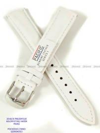 Pasek skórzany do zegarka - Pacific W70L.16.7.7 - 16 mm