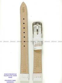 Pasek skórzany do zegarka - Pacific W71.18.7.7 - 18 mm