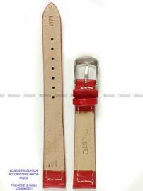 Pasek skórzany do zegarka - Pacific W71.22.4.7 - 22 mm