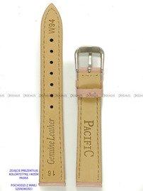 Pasek skórzany do zegarka - Pacific W94.22.20.20 - 22 mm