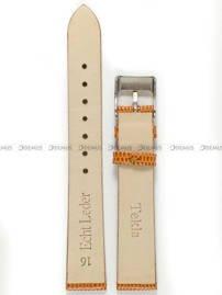 Pasek skórzany do zegarka - Tekla PT7.16.31 - 16 mm