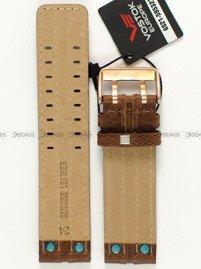 Pasek skórzany do zegarka Vostok Expedition North Pole - 24 mm