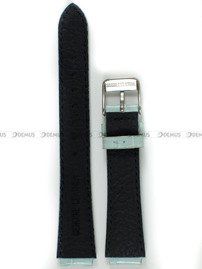 Pasek skórzany do zegarków Casio LTP-2069L - 14 mm