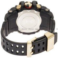 Pasek z tworzywa do zegarków Casio GWG-1000GB-1AER - 16 mm