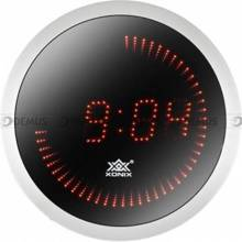 Zegar cyfrowy JB70605-RED