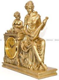 Zegar kominkowy figurka Demus TK5626