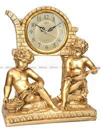 Zegar kominkowy figurka Timeking TK512