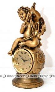 Zegar kominkowy kwarcowy Adler 80180G