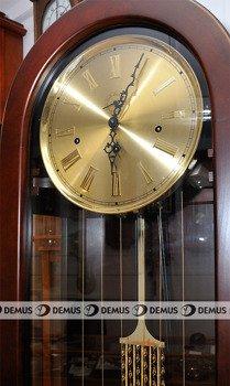 Zegar mechaniczny stojący Hermle Lambert-Gold-CH nowoczesny