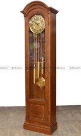 Zegar mechaniczny stojący Kieninger Albert II-Gold-09-BWA2