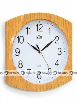 Zegar ścienny 616S-ORANGE
