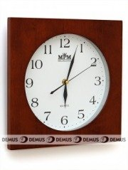 Zegar ścienny E01.2494.54