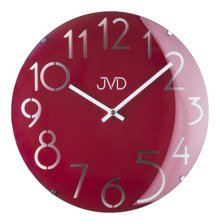 Zegar ścienny JVD HT076.1