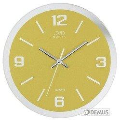 Zegar ścienny JVD N27033.2