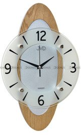 Zegar ścienny JVD NS17011.78