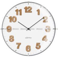 Zegar ścienny LAVVU LCT4030