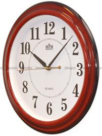 Zegar ścienny MPM E01.2926.55.SW