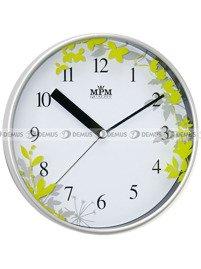 Zegar ścienny MPM E01.3087.7240
