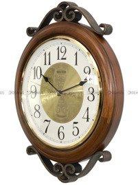 Zegar ścienny Rhythm CMH754NR06