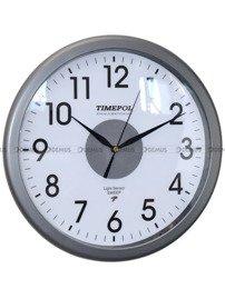 Zegar ścienny Timepol SW692WS-GR