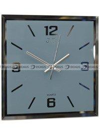 Zegar ścienny szklany N26113.7