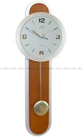 Zegar wiszący kwarcowy JVD NS17014.41