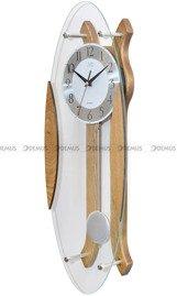 Zegar wiszący kwarcowy JVD NS18012.78