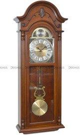 Zegar wiszący kwarcowy Rhythm CMJ578NR06 Brown