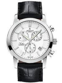 Zegarek Atlantic Sealine Chronograph 62450.41.21